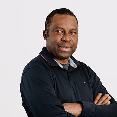 Dr Bruno Kalu
