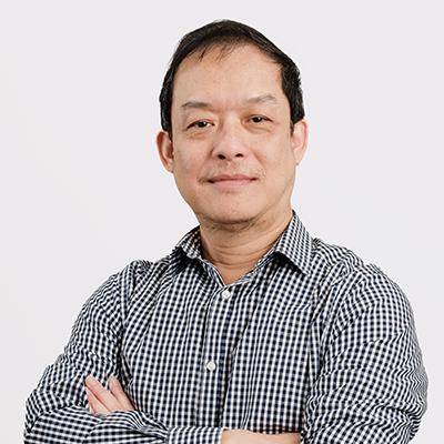 Dr Moe Kyaw Lwin