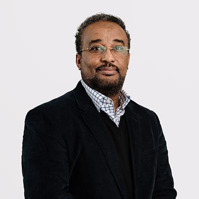 Dr Aweys Abdi Omar