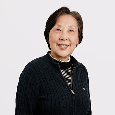 Dr Jin Xin Peng