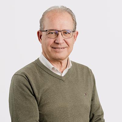 Dr John Aquilina
