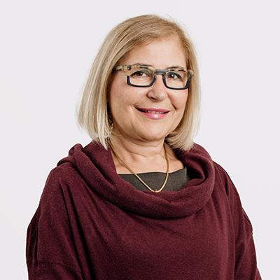 Dr Mira Jankovic