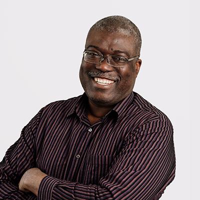 Dr Olateju Jinadu