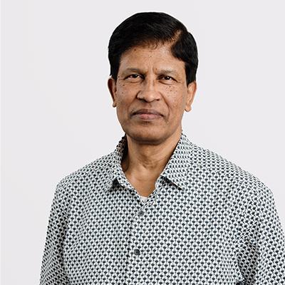 Dr Rezwanur Rahman