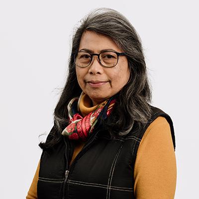 Dr Ma Sarah Aviles